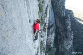 Free Soloing