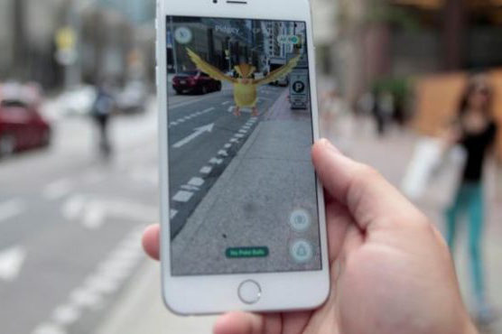 "La politica come ""Pokemon Go"""