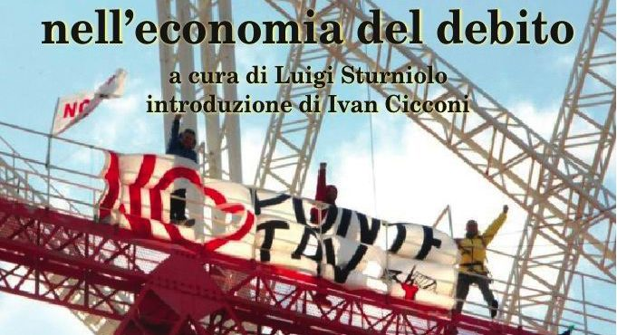 Il Ponte sullo Stretto nell'economia del debito