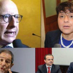 Salvataggio delle ex Province siciliane: oggi le comiche!